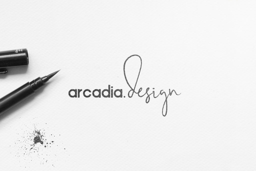 Web graphic design: 6 important tips that will help you stand out. 1 | arcadia report by arcadia brands