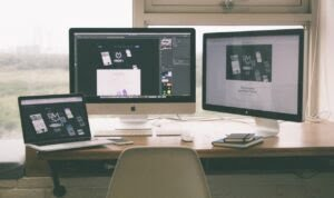 web graphic design | arcadia report by arcadia brands